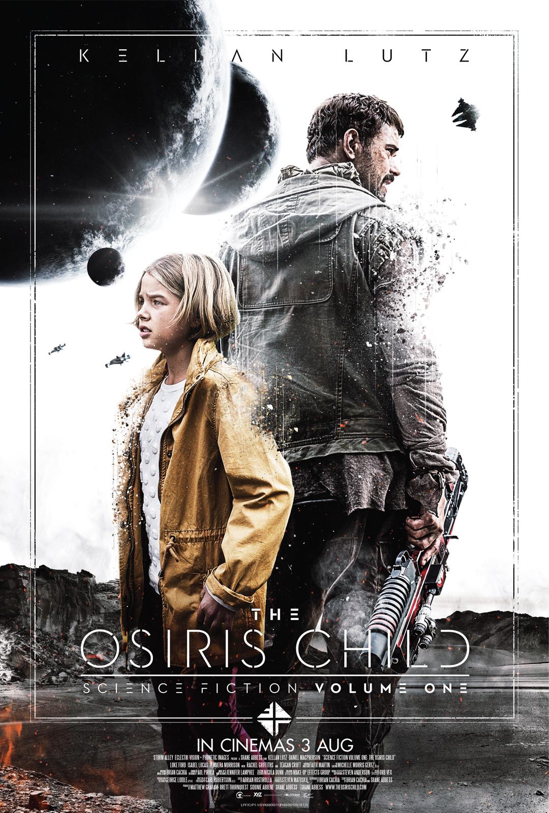 The.Osiris.Child
